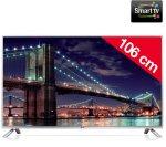"LG 42LB5700 - 42"" LED Smart TV  @ Pixmania - £289.99 + £9.99 delivery"