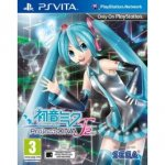 PS Vita Project Diva F 2nd £25.72 Free Delivery @ Hitari.co.uk