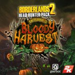 Borderlands 2 Headhunter DLC 1-4 37p Each, 5 is 49p (Steam) @ GetGames (Other DLC is £1.74)