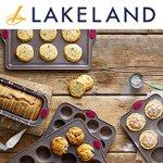 Win £250 of Lakeland gift vouchers @ Trex