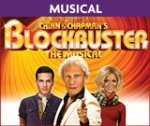 Blockbuster the Musical at Fairfield Halls @ show film first