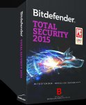 Free Bitdefender Total Security 2015 (100% discount)