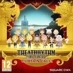 TheatRhythm Final Fantasy: Curtain Call (3DS) £18.81 Delivered @ VideoGameBox (Using Code)