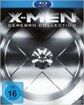 X-Men: Cerebro Collection BLURAY - Contains ALL 7 FILMS - £40.84 @ Amazon