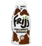Frijj Chocolate Fudge Brownie Milkshake (471ml) - any 2 for £1.50 @ iceland