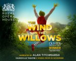 WIN A FAMILY TICKET FOR FOUR TO SEE THE WIND IN THE WILLOWS @ StyleNest