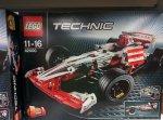 LEGO Technic  formula one car £34 @ Asda
