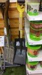 Wilko Shovel Only £2 in Store!