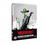 The Walking Dead: Season 1 (Entertainment Store Exclusive Blu-Ray Steelbook) £14.99 @ Play / Entertainment Store