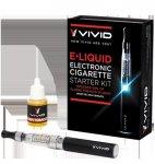 £10.00 Vivid E-liquid Electronic Cigarette starter kit @ Asda