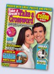 Take a Crossword Competitions 10 (ends 06.11.14)