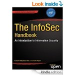 The InfoSec Handbook: An Introduction to Information - Kindle @ Amazon @ FREE