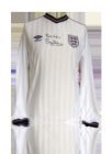 "Summer sale on signed football memorabilia at icons.com - ""home of the world's top footballers"""