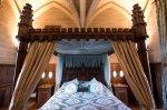 Win a stay in Warwick Castle @ Conde Nast Traveller