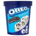 £1.50 Oreo Ice Cream 480ml @ Asda Also ~ Ice Cream Sandwhich 6pk and ~ Oreo Vanilla Flavour Ice Cream with Oreo Biscuit Pieces 4pk 1.50