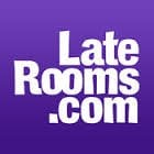 Download the LateRooms.com app, full in your details and receive a £10 off voucher