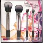 New Real Techniques limited edition brushes set £19.99 + delivery at Gordon's Direct