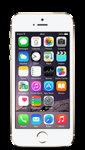 Iphone 5s 16GB £50 upfront + £18.23 x 24 Total £499.52 @ giffgaff
