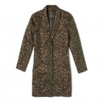 WIN THE LEONDRA COAT WORTH £188 AND A £250 GIFT CARD FROM ANTHROPOLOGIE @ Stylist