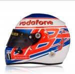 1:2 scale Jenson Button model helmet 2013, £39.95 (free P&P) @ McLarenstore ebay