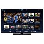 "Samsung UE40H5500 40"" Smart LED WiFi 1080p TV £379 @ Crampton & Moore"