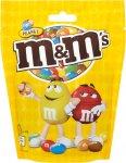 M&M's® Peanut 165g, GALAXY® Minstrels 153g, MALTESERS® Fairtrade 121g, MILKY WAY® Magic Stars 117g, £1 each @ Iceland