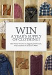 Win 1 of 10 X £3000 worth of Fat Face clothing (£250 per month for a year) @ Fat Face