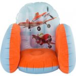 £3.99 Less Than Half Price ~ Disney's Planes Flocked Chair @ Argos ~ Free click and collect