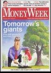 4  x Free Issues MONEYWEEK Magazine @ WH Smith