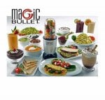 Win 1 of 5 x Magic Bullet Deluxe System @ Closer online