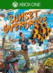 Sunset Overdrive Pre Order Edition £28 @ Xbox store Hong Kong (Digital)