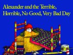 Alexander and Terrible Day - Saturday 18th October - Sun+ - Odeon