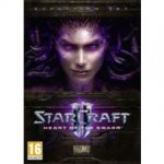 Starcraft II Heart Of The Swarm - Tesco Direct £10.00 Free Del. & TCB 1.57%