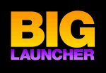 Android - Big Launcher (UI for seniors/vision impared) - 75% Off, £2.00 instead of £8.00!