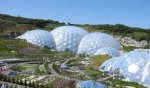 1 night @ The New YHA at the Eden Project  by Snoozebox 20% off £31.20 for a double room over half term