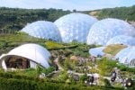 40% off Eden Project tickets at 365Tickets £14.10