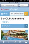 Cheap family Holliday (2 adults 2 kids)to salou Spain almost  half term £108 pp flights n accom [total = £432] @ Thomson