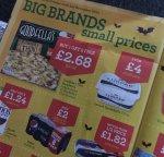 Lurpak Spreadable butter 500g 2 for £4  @ Morrisons  from 20 October