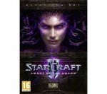 Starcraft 2 ( II ): Heart of the Swarm expansion - £7.97 + Free delivery @ Currys