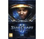 Starcraft 2 ( II) Wings of Liberty £9.97 + Free delivery @ Currys