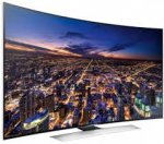 "Samsung UE65HU8500 65"" 4K Curved LED TV with 5 Yr Warrenty £3229.99 at JC Campbell Electrics"