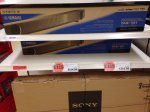 Yamaha YAS-101 sound bar £114.99 @ Sainsburys in store