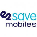 Samsung galaxy Young blue refurbished £7.50 par month250 minutes 5000 texts 500 mb data @ e2save