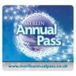 Merlin Annual Pass Sale £119 pp