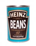 Heinz baked beans pack of 6 for £2.40 @ Iceland