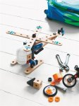 Brio Builder Helicopter £17.63 (Half Price of RRP) at TescoDirect. Amazon are Price Matching if this is your preference! Also on many other Brio Builder sets as well, starting from £4.87!