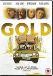 WIN a state-of-the art LCD TV and 5 copies of the film Gold on DVD @ Heatworld
