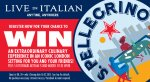 Win a luxury dining experience at London's Tower Bridge @ SanPellegrino (Facebook)
