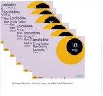 12 Month Supplu Loratadine for £8.99 @ clear Chemist use code OCTLOR