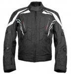 Roleff Motorcycle Jacket - £17.42 @ Amazon